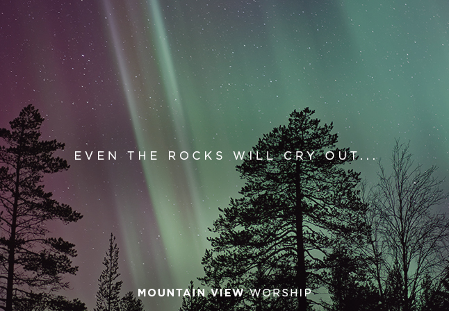 WORSHIP NIGHT UNDER THE STARS