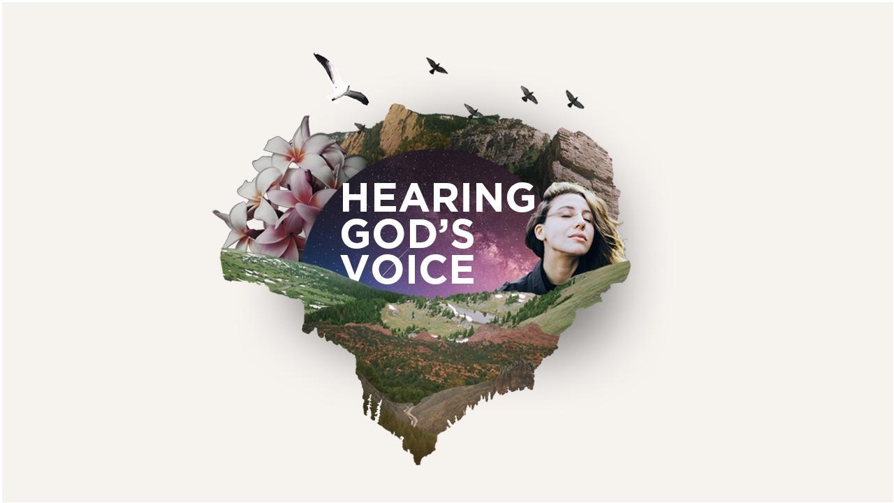 Hear God