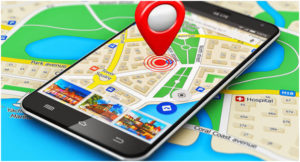 Map or GPS for Guidance?
