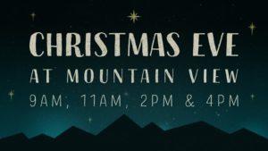 Christmas Eve Times