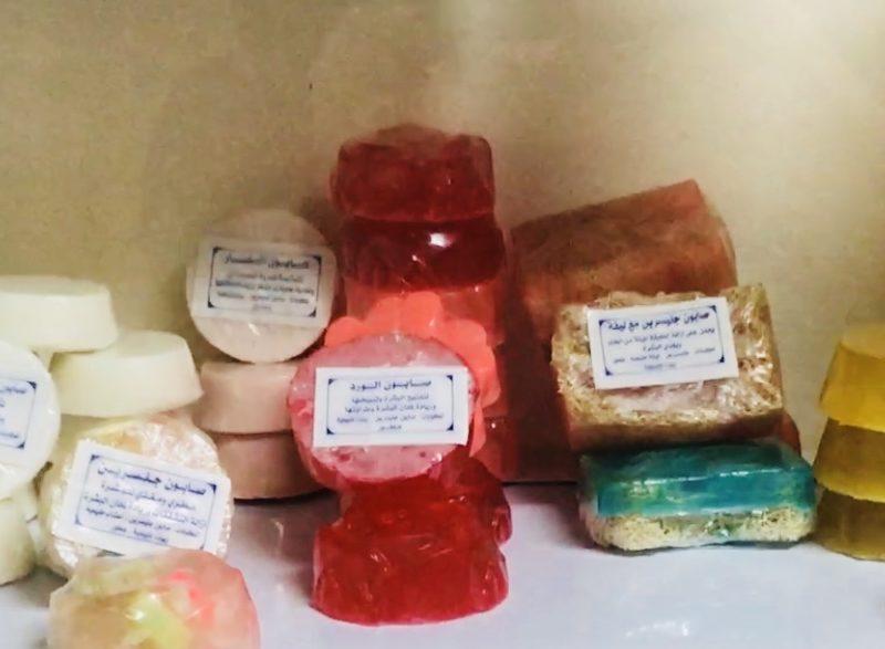 generosity soap