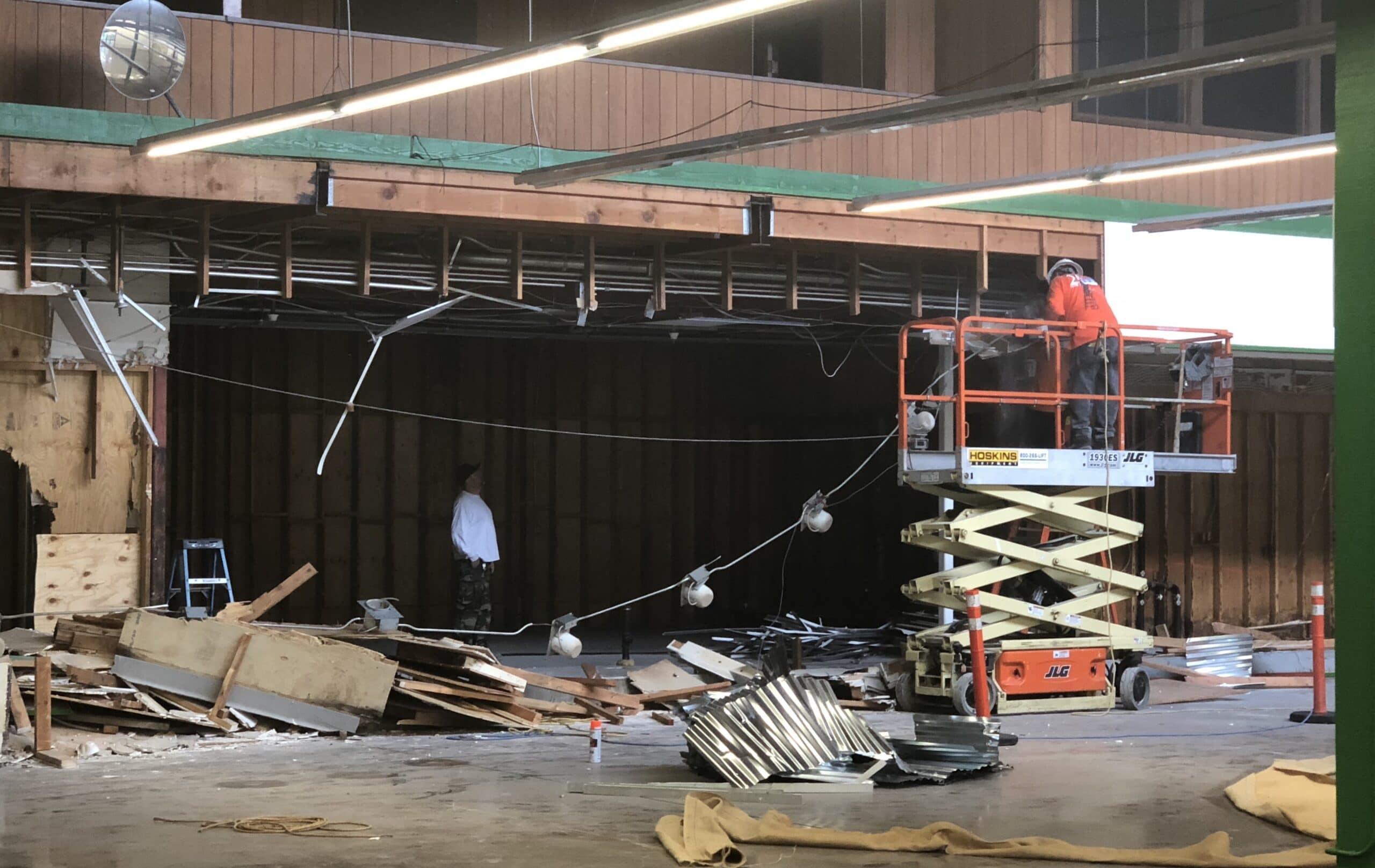 Demo Demolition