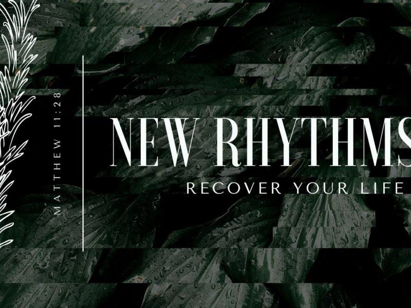 new rhythms
