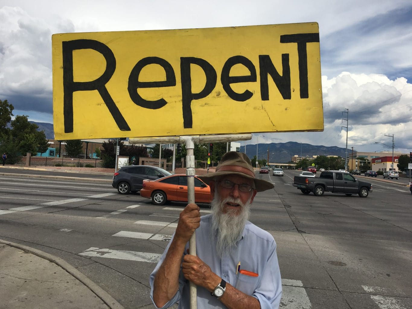 repent fast