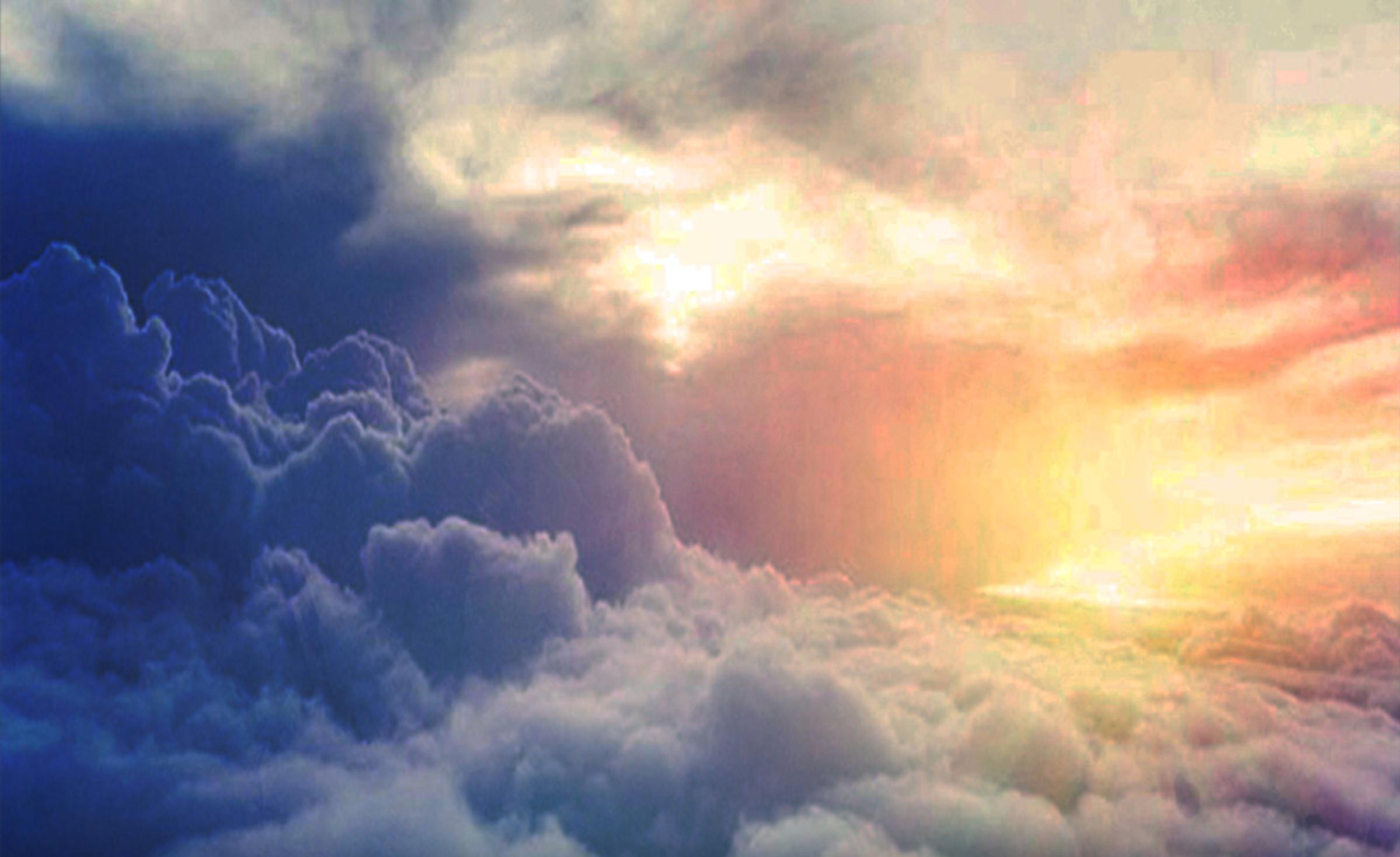 pentecost wind